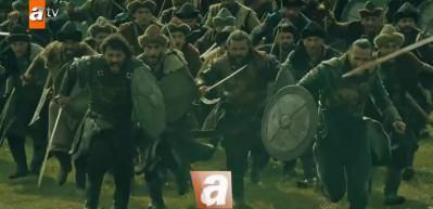 Kuruluş Osman 64. Bölüm 2. Fragmanı Yayınlandı!