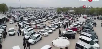 Türkiye otomobil pazarında dizel şoku! Artık kimse almıyor