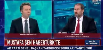 AK Parti'den kamuda mülakatlarla ilgili iddialara cevap