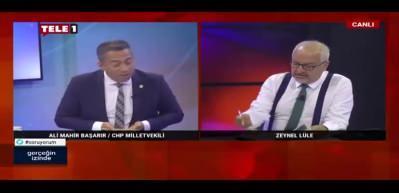 Assos'taki kaçak yapı için CHP'lilerden büyük kıvırma