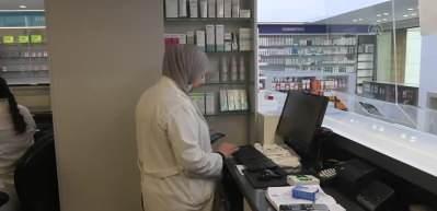 Ekonomik krizle boğuşan Lübnanlılar aradıkları ilaçların çoğunu eczanelerde bulamıyor