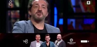 MasterChef Türkiye'de Bir İlk Gerçekleşti!