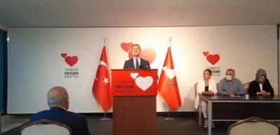 Mustafa Sarıgül: Zülfü Livaneli özür dilemeli