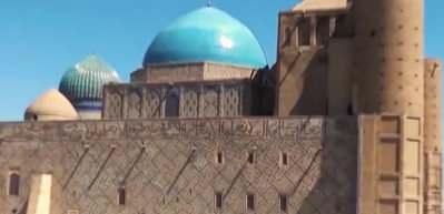 Yerli Düşünce Dergisi'nin 'Türkistan' özel sayısı tanıtıldı