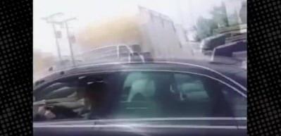 Ahu Tuğba çılgına döndü! Kızının lüks otomobilini çöpe attı!