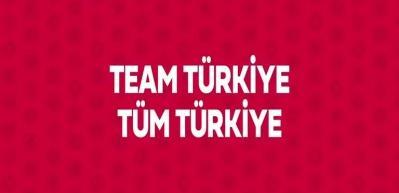 Manga, Olimpiyatlar'da mücadele edecek Türk sporcular için şarkı hazırladı
