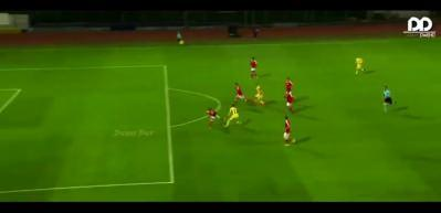 Galatasaray, Cicaldau'yu resmen duyurdu!