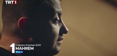 TRT'nin 'Mahrem' dizisi izlenme rekorları kırıyor