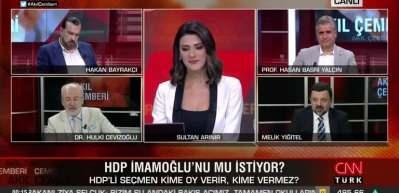 Bayrakçı ve Cevizoğlu CHP yönetimine ağır sözler: Atatürk'ü bile silerler