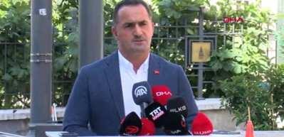 Beyoğlu Belediye Başkanı Yıldız'dan İBB'ye tepki