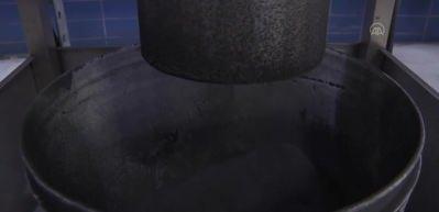 Savunmada yeni dönem: Bor tozundan üretiliyor! Türkiye sayılı ülkeler arasında girdi