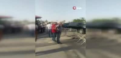 'Ha düştü ha düşecek' diye Erdoğan'ı takip ediyordu! İzine Tunus'ta da rastlanıldı