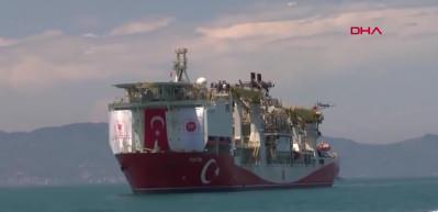 Karadeniz'de tarihi gün! İlk ateş bugün yakılacak