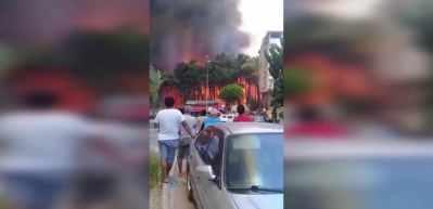 Manavgat'ta büyük yangın! Korkutan haberler peş peşe: 5 ilde daha yangın çıktı
