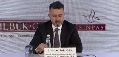 Sinpaş Grubu'nun Marmaris'teki dev yatırımı Kızılbük GYO'dan teşvikli halka arz