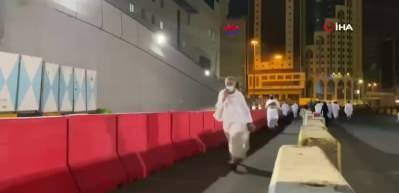 Suudi Arabistan tam aşılanmış yabancılara 9 Ağustos'ta kapıları açıyor