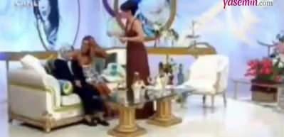 Ünlü şarkıcı Demet Akalın'dan duygusal paylaşım: Ananem...