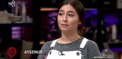 MasterChef Türkiye'de Şoke Eden Ayrılık!