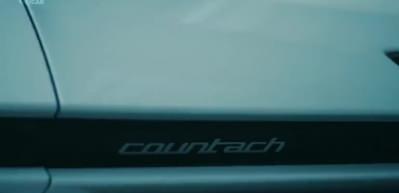 Otomobil devinin son bombası! Lamborghini Countach geri geldi