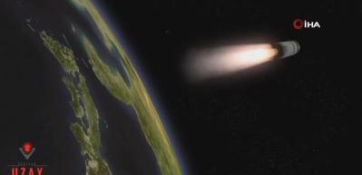 İlk milli gözlem uydusu RASAT 3 yıl ömür biçilmesine rağmen 10. yılını devirdi