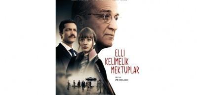 TRT Ortak Yapımı Elli Kelimelik Mektuplar Filminin Tanıtımı İlk Kez Yayımlandı