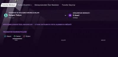 Beşiktaş'tan Pjanic paylaşımı: Oyunlar her zaman çok da gerçekçi olmayabilir