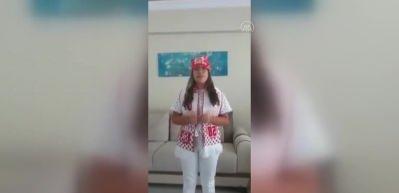 """Sivaslı """"Minik Yiğido""""dan PFDK'nın cezasına videolu tepki"""