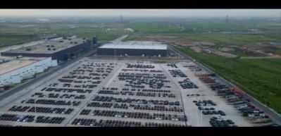 Tesla'da çip krizi Çin'deki üretimi durdurdu