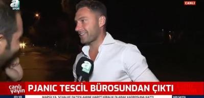Pjanic transferinin kahramanı: Dusko Tosic