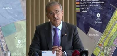 SSB Başkanı Demir açıkladı: 15 bin kişiye iş müjdesi!