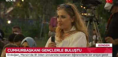 Başkan Erdoğan: Atılacak adım gençleri daha huzurlu hale getirecek