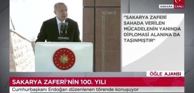Cumhurbaşkanı Erdoğan'dan son dakika açıklamaları