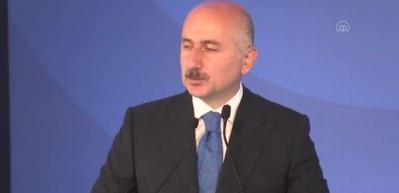Karaismailoğlu Türkiye 5G tekonolijisine kendi imkanları ile geçecek