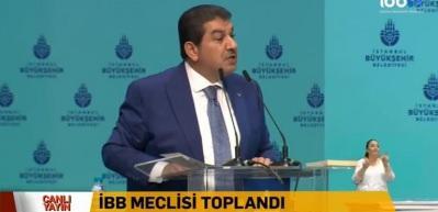 İBB AK Parti Grup Başkanvekili Göksu'dan İBB'ye kritik soru!