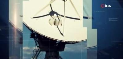Türksat 6A'yı SpaceX fırlatacak