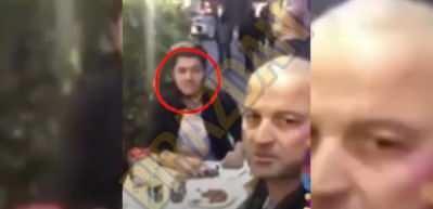 MasterChef Türkiye Yarışmacısından Ortalığı Karıştıran Görüntü!