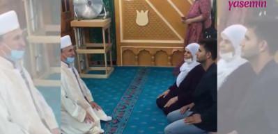 Müge Anlı'da ailesini bulmuştu! Camide Müslüman oldu