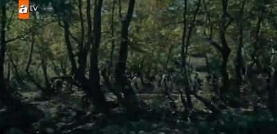 Kuruluş sancağı Osman Bey'de! Kuruluş Osman 3. sezon tanıtımı