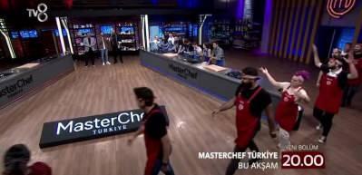 MasterChef Türkiye Yarışmacıları Birbirine Girdi!