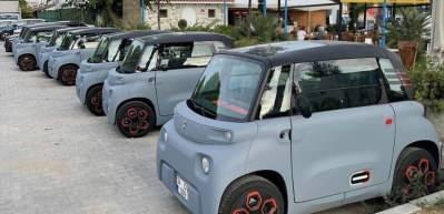 Türkiye'ye geldi: 6 bin euroya sıfır otomobil! Ehliyete gerek yok...