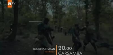 Kuruluş Osman 66.Bölüm Fragmanı Yayınlandı!