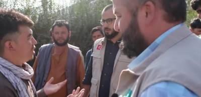 Afganistan kırmızı alarm veriyor: İnsani kriz kapıda!