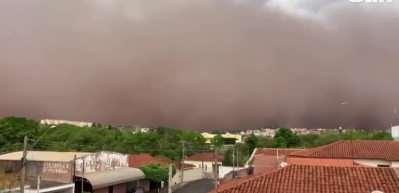 Brezilya'da korku filmi gibi olay: Binalar bir anda ortadan kayboldu