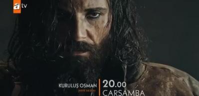 Kuruluş Osman 3. Sezon 2. Fragmanı Yayınlandı!