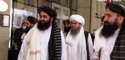 Ankara ziyareti sonrası Taliban'dan son dakika Türkiye açıklaması