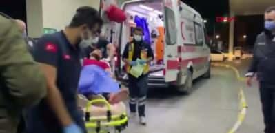 Bolu'da kan donduran olay! 'Selam yollamışlar' dedi, kurşun yağdırdı