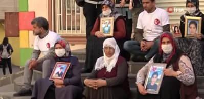 Evlat hasreti çeken ailelerden Ekrem İmamoğlu'na tepki