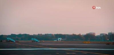 İtalya'nın 74 yıllık havayolu firması Alitalia faaliyetlerini sonlandırdı