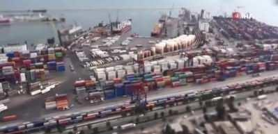 Bakan Muş duyurdu: Bir günde 1.5 milyar dolarlık ihracat