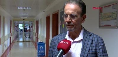 Prof. Dr. Mehmet Ceyhan: Gribi koronavirüsten ayırmanın tek yolu var!